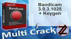 Bandicam 3.0.3.1025 + Keygen By_ Zuket Creation Direct Download Here !!! http://multicrackk.blogspot.com/2016/02/bandicam-3031025-keygen.html