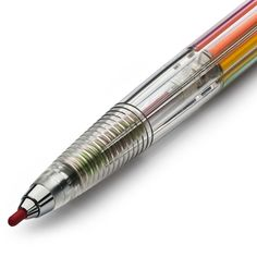 mechanical 8-in-1 colored pencil at manufactum (via http://pinterest.com/pin/225816090/)