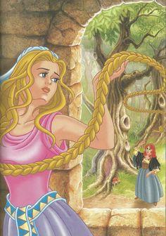 52 de povesti pentru copii.pdf Harry Potter Films, Princess Zelda, Disney Princess, Disney Characters, Fictional Characters, Aurora Sleeping Beauty, Cross Stitch, Cartoon, Child