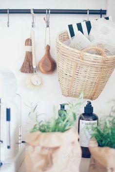 Emilian keittiö via Uusi Kuu blogi