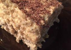Lasagna, Dessert Recipes, Pie, Cookies, Ethnic Recipes, Food, Torte, Crack Crackers, Cake