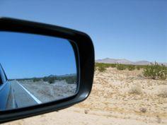 Death Valley Road HWY 127