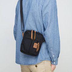 tendencia masculina verao 2018 shoulder bags