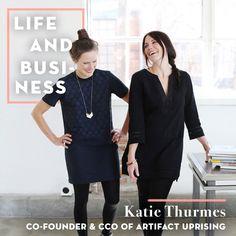 Life & Business: Katie Thurmes of Artifact Uprising