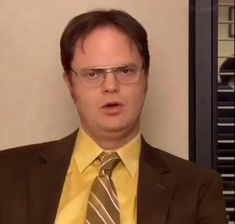 The Office Quotes Dwight, Dwight Quotes, Dwight Schrute Quotes, Best Of The Office, The Office Show, Office Gifs, Office Jokes, Office Wallpaper, Michael Scott
