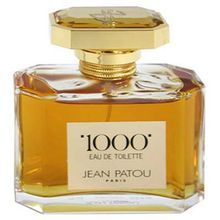 1000 Jean Patou perfume - a fragrance for women 1972