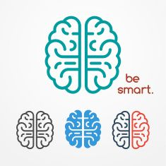 Find Abstract Flat Looking Human Brain Logo stock images in HD and millions of other royalty-free stock photos, illustrations and vectors in the Shutterstock collection. Science Symbols, Science Icons, Free Vector Clipart, Free Vector Graphics, Brain Graphic, Brain Icon, Brain Logo, Heart Logo, Web Design Tutorials