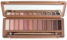 Popular Hot 12 Color Eye Shadow Makeup Cosmetic Shimmer Matte Eyeshadow Palette -- Click image to review more details.