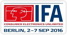 IFA Berlin vom 02. - 07.09.2016. Wir werden die komplette Messezeit einen Beamie Parcour anbieten, auf dem jeder diese neue Art der Fortbewegung kostenlos ausprobieren kann. Natürlich unter fachkundiger Anleitung und mit Schutzausrüstung.