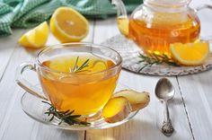 Sciroppo di zenzero, limone e miele per rafforzare il sistema immunitario