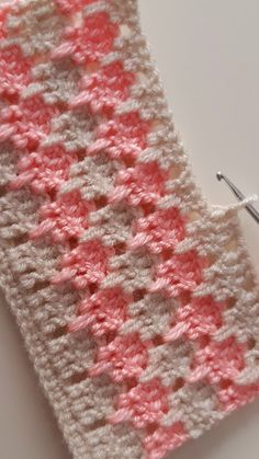 This is a list of nine free crochet stitch patterns for beginners and not only. I wanted to choose some of the most beautiful and latest stitch patterns...