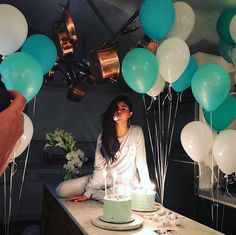 Selena Gomez Celebrated Turning 25 With Her BFFs & A Birthday Photo Shoot!: Photo Selena Gomez's intimate birthday bash looked like such a blast! The newly singer and actress celebrated her big day on Saturday (July surrounded…