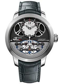 Girard-Perregaux - Constant Escapement | EMWA - Relojes Cartier, Hublot, IWC y más joyería de lujo.