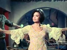 Hasapiko - Greek  Dance from slow until fast style love the old greek movies and love the choreography of this dance