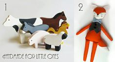 Holiday Gift Guide | Handmade Presents for Him, Her   Little Ones