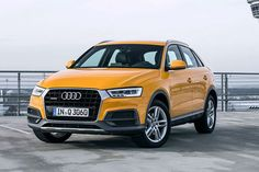 2018 Audi Q3 is the featured model. The 2018 Audi Q3 USA image is added in car pictures category by the author on Mar 3, 2017.