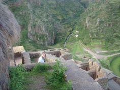 Intiwatana Perú