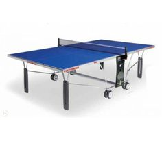 Cornilleau Sport 250 Indoor Table Tennis