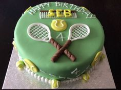 Sports Cakes | Our Products | Chitty's Cakes Limited