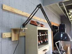 Bringing My Workshop Online #5: Installing French Cleats - by scarpenter002 @ LumberJocks.com ~ woodworking community