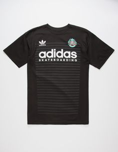 ADIDAS Copa Stripe Mens T-Shirt