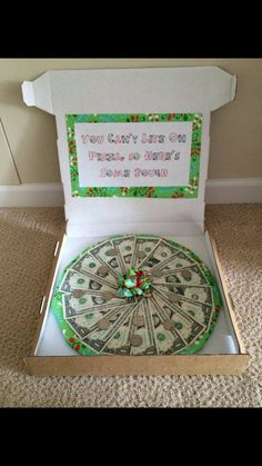Ways to Gift Money Money gift ideas! Perfect gift idea for teens. by sophia by gift ideas! Perfect gift idea for teens. by sophia by Creative Gifts, Cool Gifts, Diy Gifts, Unique Gifts, Best Gifts, Cheap Gifts, Creative Ideas, Diy Cadeau Noel, Graduation Gifts