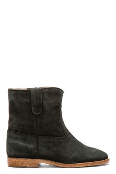 adore these Isabel Marant beauties