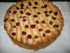 DOCE É TUDO DE BOM.: torta de banana, receita da amiga amanda ramos do blog divina gula..