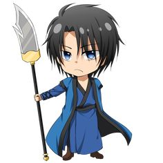 akatsuki no yona chibi - Google Search