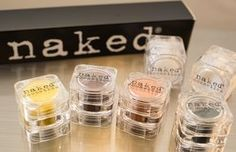 DIY #NakedCosmetics #Pigment Collection is 1/2 price... what 4 colors will you pick?