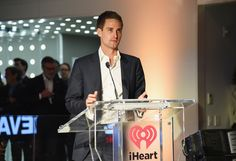 HBD Evan Spiegel June 4th 1990: age 25