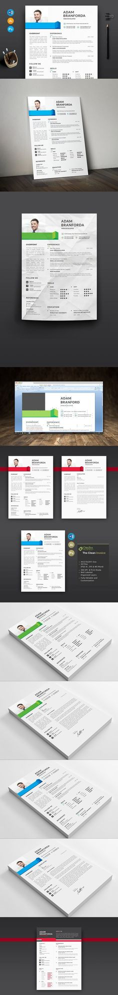 Johnny Doe - Simple Resume Template Resume Templates Pinterest - resume templates website
