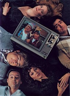Second City Television (SCTV) #ClassicCanadian @NorthStar_77