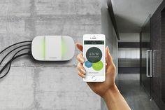 Smappee biedt intuïtieve technologie voor energiebesparing #bestpractice #duurzame #innovatie #energie