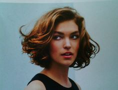 layered haircuts for faces curly bob i m almost ready to chop my hair 1048