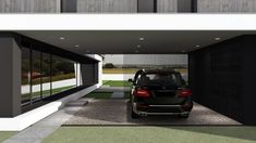 Projeto Rubi Architecture, Places To Visit, House, Exterior, Projects, Portugal, Resorts, House Entrance, Design Ideas