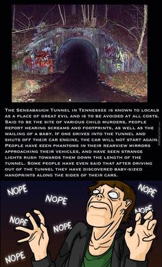 As much as this place should be on the Nope Road heading into the town of Screwthatville, I reall want to go there!