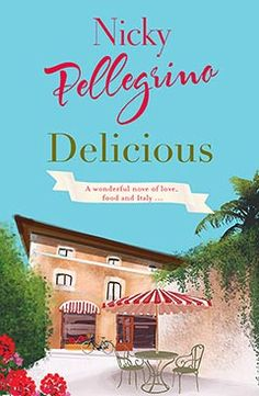 Another of my fav authours about Living in Italy
