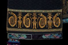 Wenhua Liu :: Head Cloth, China