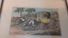 The museum has lots of images and items recalling the period Gretna Green played such a huge part in the tradition of marriage. Here is another image of a yellow bounder. Gretna Green, Green Play, Finding Treasure, Battle Of Waterloo, Lost Love, Something Beautiful, Naive, Period, Survival
