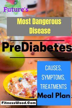 13 Best Pre diabetes symptoms images in 2018   Diabetes