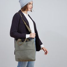 Go-To Bag