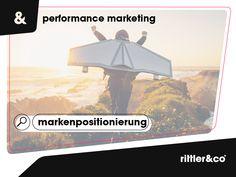 Was ist eine Markenpositionierung und wofür benötigt man diese?