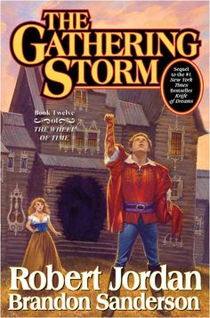 Book 12 of the Wheel of Time series