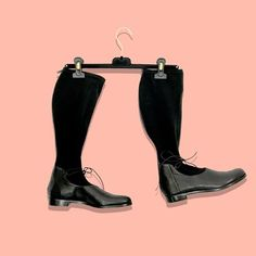 For when you travel to a cooler climate. How cute (and practical) are these #emporioarmani boots? Now on #TFCSpringSale at an additional 20% off its original listed price!  Sidenote: it doesn't hurt to plan your holiday outfit early! 😉monday,preloved,fal