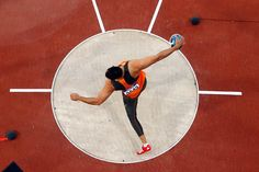 Discus Throw, Shot Put, Love Affair, Track And Field, Netherlands, Olympics, Cool Photos, Challenges, Design Inspiration
