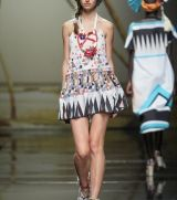 Runway SS 2013 #fresh #southafrica #lalesso #coloured #sohyps #summer  Their website : http://www.lalesso.com/