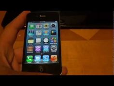 How to factory unlock iPhone 3G 3GS 4 4S 5 using the latest version of itunes to work with any service provider worldwide ATT T-Mobile Verizon, Telus, Koodo…  http://www.youtube.com/watch?v=RzC7nsSc5us