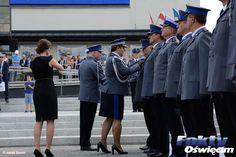 98 lat temu w Polsce powstała policja #Oświęcim #policja #świętopolicji #KWP #KPP #obchody #awanse #odznaczenia