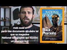 Les VRAIS Hébreux Israélites Définis Selon La Bible Et L'Histoire.ATTENT...